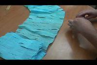 Slingers knutselen - Instructies