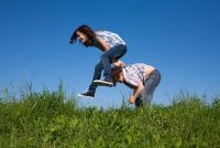 Nerve pijn in de benen - wat te doen?