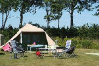 Kamperen in Zandvoort - Travel Tips voor kamperen op de camping Het Helmgat