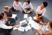 Communicatie - Opleiding van de vier-oren-model