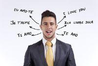 Vertalen onbekende taal in het Duits - hoe het werkt