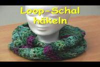 Loop Scarf Haak - DIY instructies