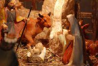 Het kerstverhaal als Advent Kalender - hoe het werkt