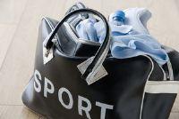 Een sporttas SEW - zodat u uw eigen uniek maken