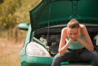 Auto zal niet starten: Starter gebroken - wat te doen?