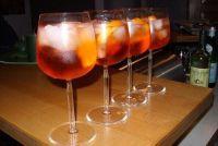 Spray-drankje na recept - twee klassieke varianten