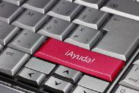 Steek Spaanse speciale tekens met behulp van het pc-toetsenbord