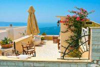 Terras design - voorbeelden van mediterrane sfeer