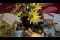 Herbstdeko selbermachen - dus slaagt's