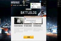 Battlelog browser plug-in werkt niet - wat te doen?