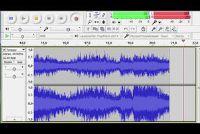 Transfer muziek van cassette naar CD - hoe het werkt