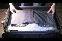 Suit combineren - koffer gemakkelijk gemaakt