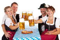 Hoe zwaar is een pul bier?