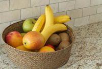 Home remedies voor fruitvliegen - het helpen van deze twee