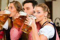Hoeveel biermerken daar?  - Over uw drankje