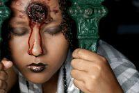 Fake bloed - dus plaatst het voor foto's en video