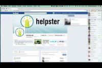 Facebook Chat niet alle vrienden weer te geven - wat te doen?