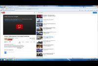 YouTube: Video's kunnen niet worden afgespeeld - zodat u het probleem te verhelpen