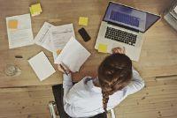 Sollicitatiebrief in de 3e persoon om te schrijven?  - Formulering aids