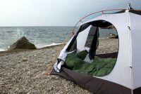 Kamperen in Frankrijk - goedkope Goede campings