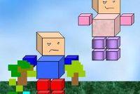 Hoe om te vliegen in Minecraft?