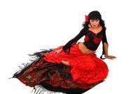 Het maken van gypsy kostuum zelf - dus je indruk op carnaval