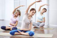 Core Stability door middel van yoga - oefeningen voor een stabiele midsection