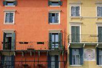 Hoogslaper voor het balkon build - Instructies