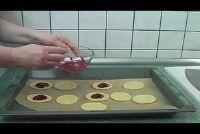 Koekjesdeeg zonder bakpoeder - een recept