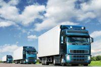 Truck Brandstoftank - dus je kunt het verbruik van de bestuurder te berekenen