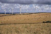 Werking van een windturbine - verklaring