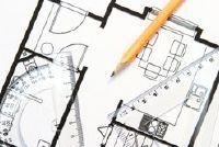 DIN A0 afdrukken - hiermee rekening te houden bij het afdrukken van bouwplannen