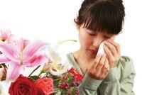 Hooikoorts en neusverstopping - dat helpt?