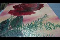 Een schilderij restauratie - hoe het werkt