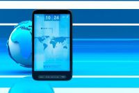 Samsung Galaxy Ace - GPS staat dus