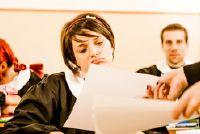 Disciplinaire klacht tegen leraar - opmerkelijk