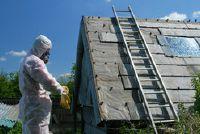Hoeveel kost een asbestverwijdering?  - Informatieve
