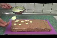 Milka Tender Cake - Recept