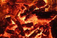 Goed te gebruiken houtskool starter voor het grillen
