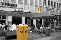 Bij McDonalds krijgen een opleiding - Hoe toe te passen in de horeca