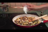 Boletus brush - informatie voor de verwerking van champignons