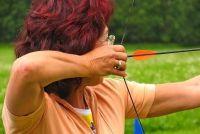 Donkerrood haarkleur - deze kleuren passen in kleding en make-up
