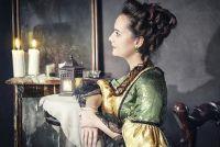 Mode in de Middeleeuwen - Geschiedenis en instructies te volgen