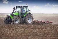 Plaats de iPad in de landbouw