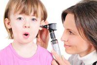 Earache bij kinderen - wat te doen?