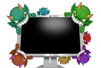 Zombie Invasion - dus verwijdert de malware