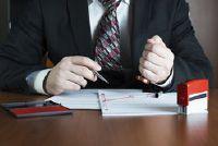 Verplichte gedeeltelijke kwijtschelding overeenkomst - Verklaring