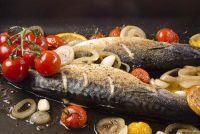 Forel soorten - twee recepten met regenboogforel