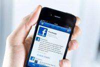 Kan geen berichten te schrijven op Facebook - zodat je de fout te herstellen