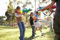 Waterpistolen voor volwassenen - Kooptips